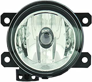 Jeep Renegade 2015-2017 Driver or Passenger Side Foglight Assembly R=L (NSF Certified)