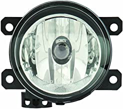 CAPA Certified w//Bulbs Vehicle Trim: Sedan CarLights360: For 2013 2014 2015 Nissan Altima Turn Signal Light Assembly Driver Side Left Replacement for NI2530118