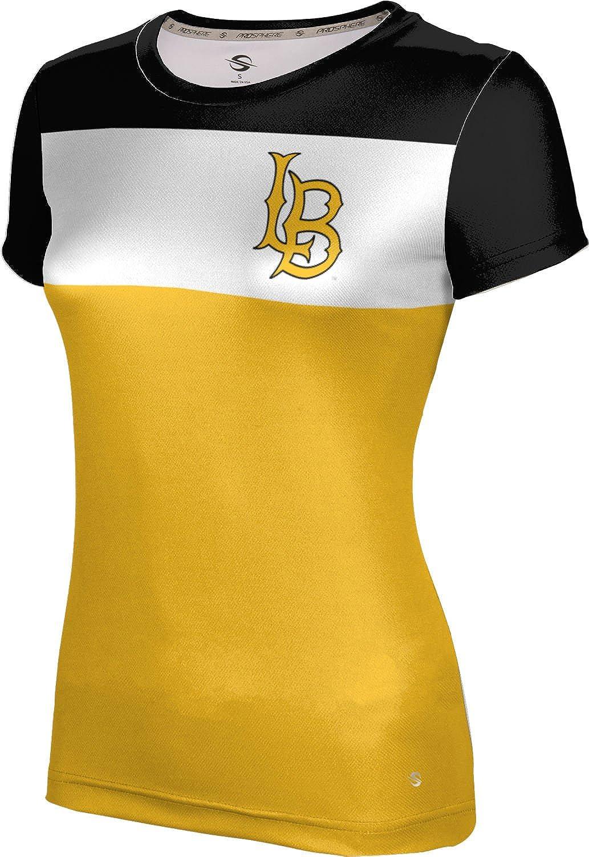 California State University Long Beach Girls' Performance T-Shirt (Prime)