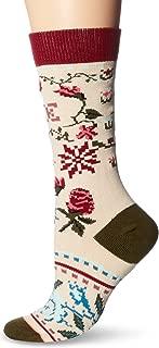 Stance Women's 2 Pack Holiday Socks Gift Box Set