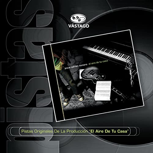 Te Veo Pista By Jesús Adrián Romero On Amazon Music Amazoncom