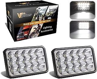 Best 4x6 halogen headlights Reviews