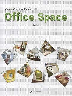 Masters' Interior Design 1: Office Space
