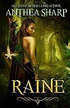 Raine: A Dark Elf Fairy Tale (The Darkwood Chronicles)