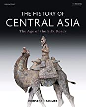 Best the history of central asia christoph baumer Reviews