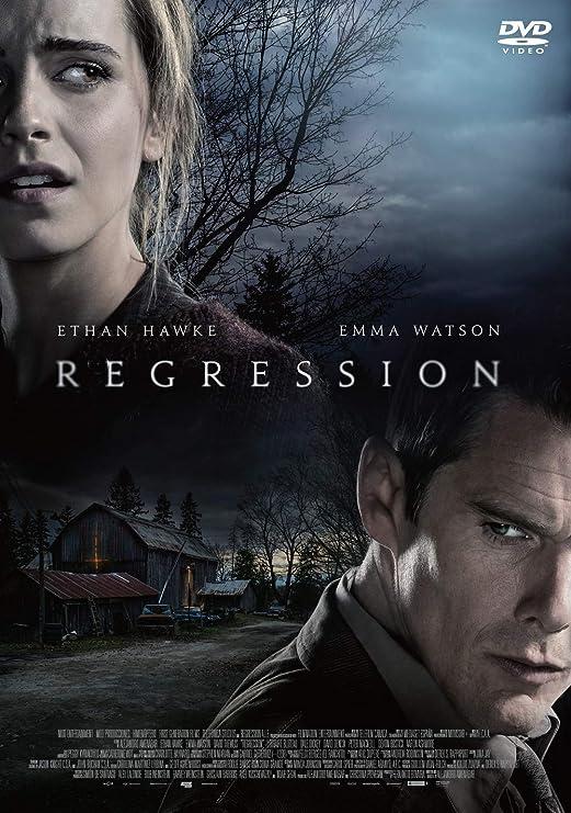 regression エマ・ワトソン