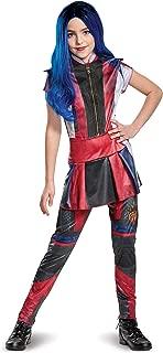 evie coronation costume