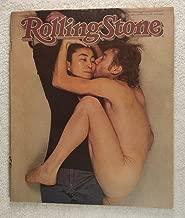 In Memorium, Death of/Tribute to John Lennon - Rolling Stone Magazine - #335 - January 22, 1981 - No Address Label!