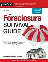 Best nolo foreclosure survival guide Reviews