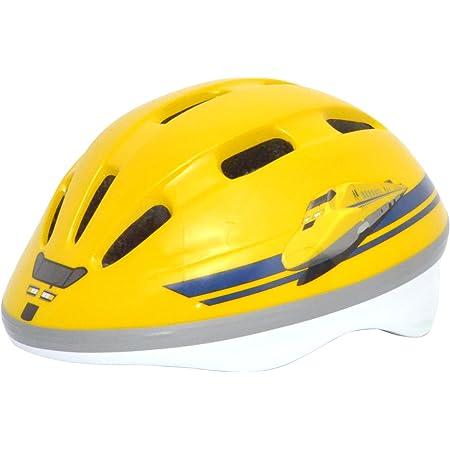 Kanack(カナック) キッズヘルメット [新幹線ヘルメット] SG規格適合品 3歳~8歳 自転車 キックバイク