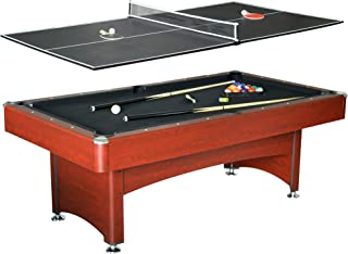 Hathaway Games Bristol 7' Pool Table