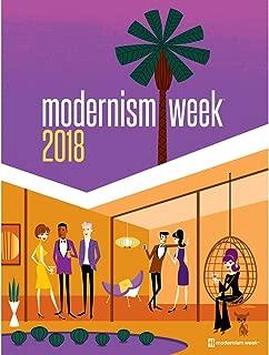 Destination PSP 2018 Modernism Week Poster by SHAG