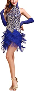 Best royal blue flapper costume Reviews