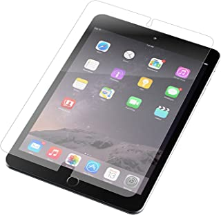 ZAGG InvisibleShield - HD Film Screen Protector - Made for Apple iPad Mini 4 and iPad Mini 5 - Clear