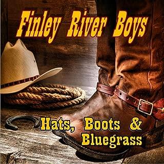 Hats, Boots & Bluegrass