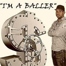 I'm a Baller [Explicit]