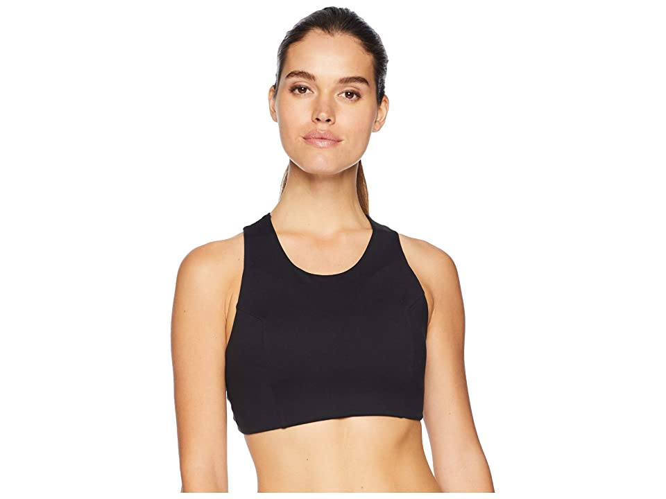 The North Face Beyond the Wall Free Motion Bra (TNF Black) Women