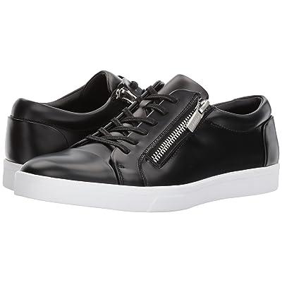 Calvin Klein Ibrahim (Black Box Leather) Men
