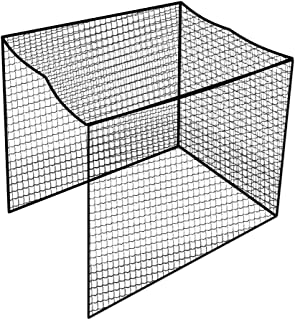 golf cage practice net