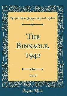 The Binnacle, 1942, Vol. 2 (Classic Reprint)