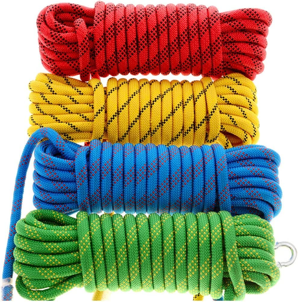 Climbing Max 45% OFF Rope Safety Miami Mall Outdoor 12M Professional