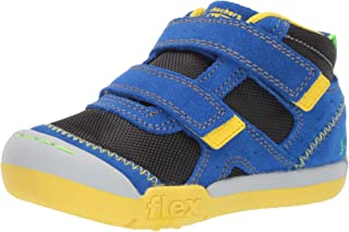 Skechers Kids' Flex Play-mid Dash Sneaker