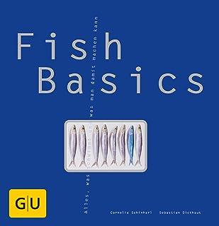 Fish-Basics GU Basic Cooking