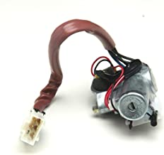Well Auto Ignition Steering Lock. W/switch Automatic Transmission 89-93 240SX 86, 90-94 D21 90-92 Pathfinder