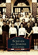 Screven and Jenkins Counties (Images of America: Georgia)