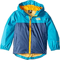 ee868f9afb21 Caribbean Sea. 25. The North Face Kids. Zipline Rain Jacket (Toddler)