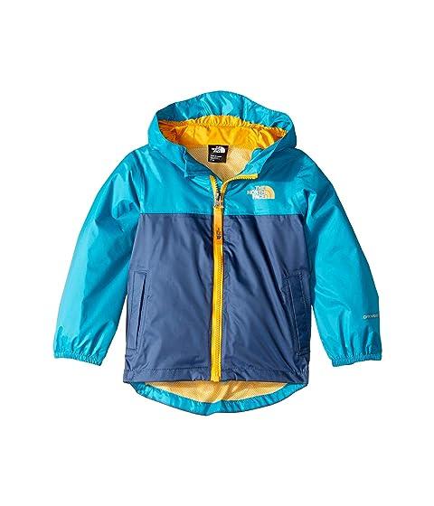 ce4f50c21aa7 The North Face Kids Zipline Rain Jacket (Toddler) at Zappos.com