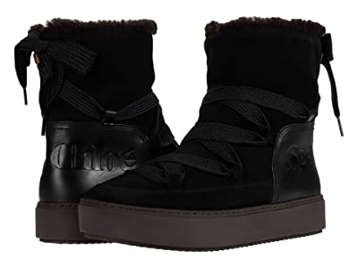 See by Chloe SB35151A (Black) Women