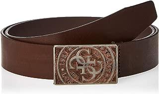 Guess Men 4G Placket Belt Belts
