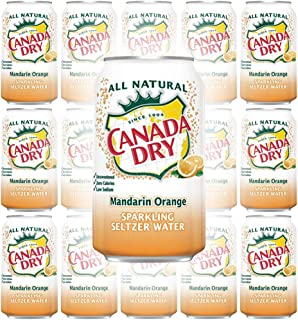 Best canada dry mandarin orange Reviews