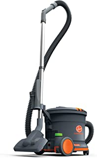 Hoover Commercial CH32008 Hush Tone Canister Vacuum, 9 L