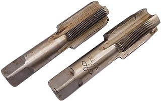 HSS 27mm x 1 Metric Taper /& Plug Tap Right Hand Thread M27 x 1mm Pitch