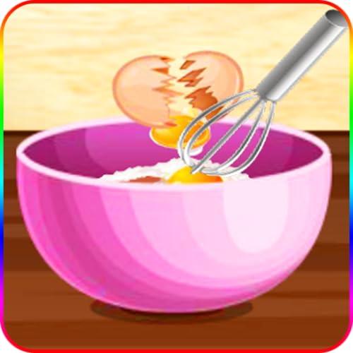deliciosos juegos de cocina con torta