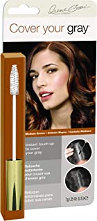 Cover Your Gray Brush-in Wand - Medium Brown