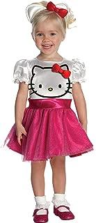 Hello Kitty Tutu Costume Dress - Toddler