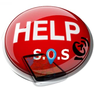 SOS (mobile location email)