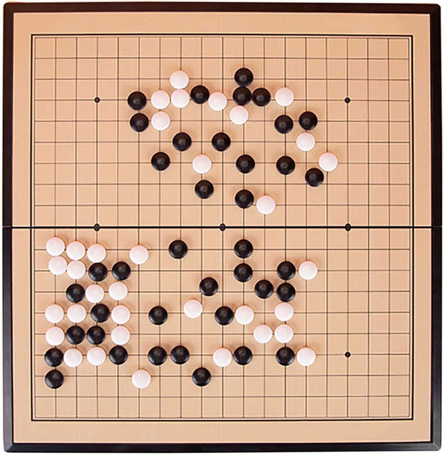 QDY Classic New arrival Strategy Weiqi Game Portland Mall Single Chess Go Ga Convex Stones