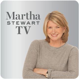 Martha Stewart TV