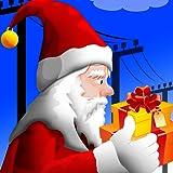 いたずらやニース:悪いと良好な子供のためのサンタのクリスマスプレゼントのリスト - 無料版