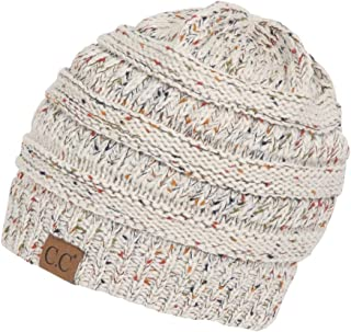 Gravity Threads Confetti Knit Soft Beanie