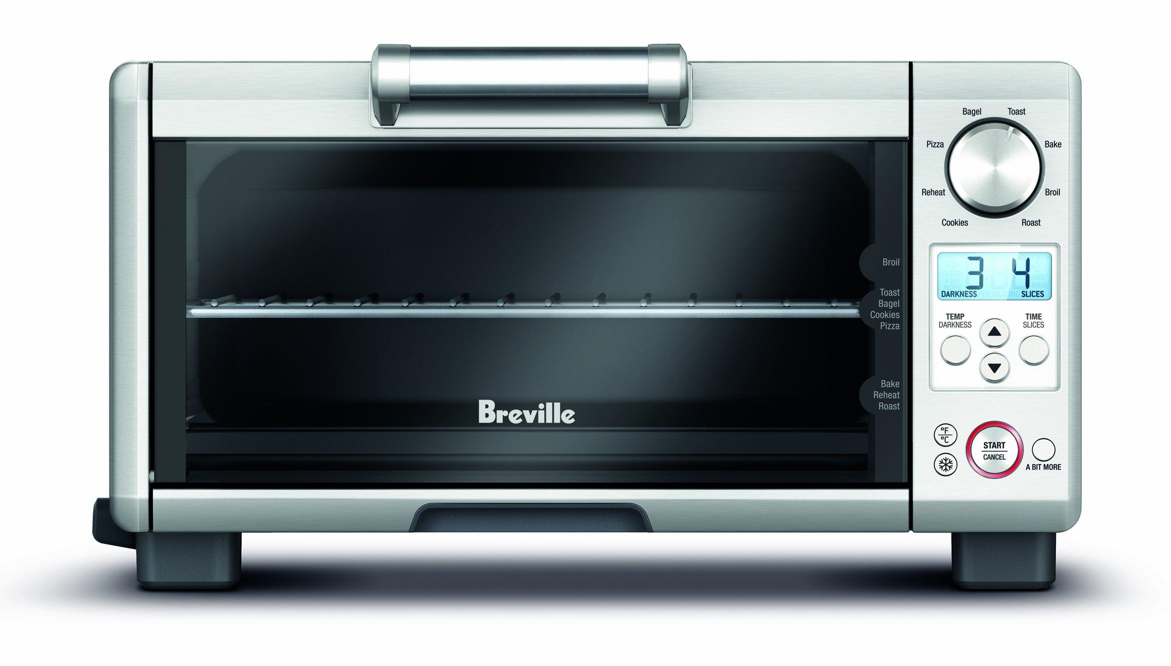 Breville BOV450XL Mini Smart Element