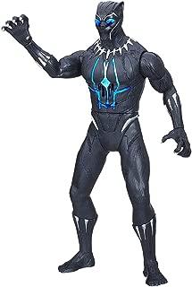 Black Panther Slash & Strike 12inch Action Figure