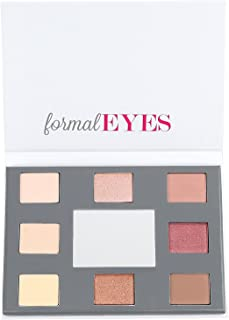 Coastal Scents FormalEYES Eye Shadow Palette (PL-043)
