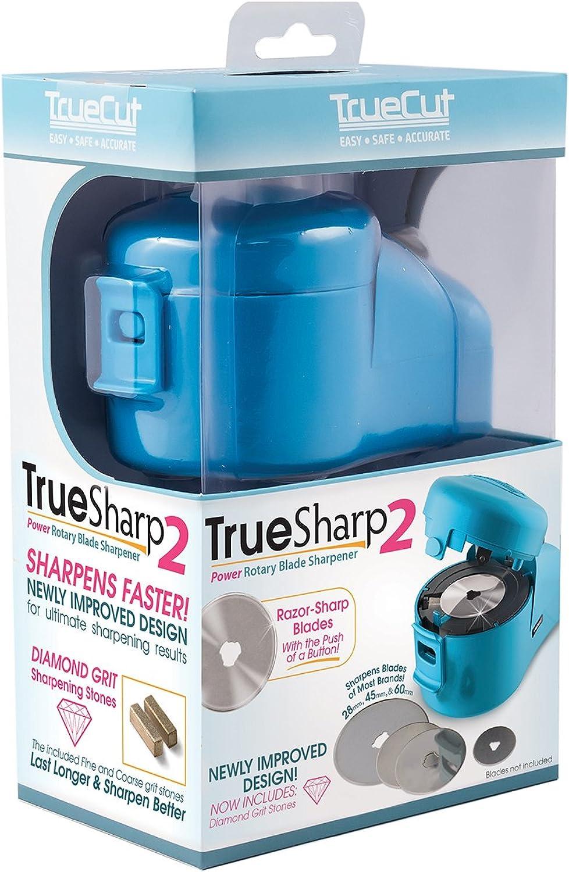 Truesharp 2 redary Blade Sharpener