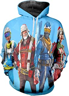 Battle Royal Game Hip Hop Unisex Hoodie Sudadera Streetwear 3D Printing