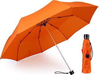 1994b3d71d28 Amazon.com: Oranges - Umbrellas / Luggage & Travel Gear: Clothing ...